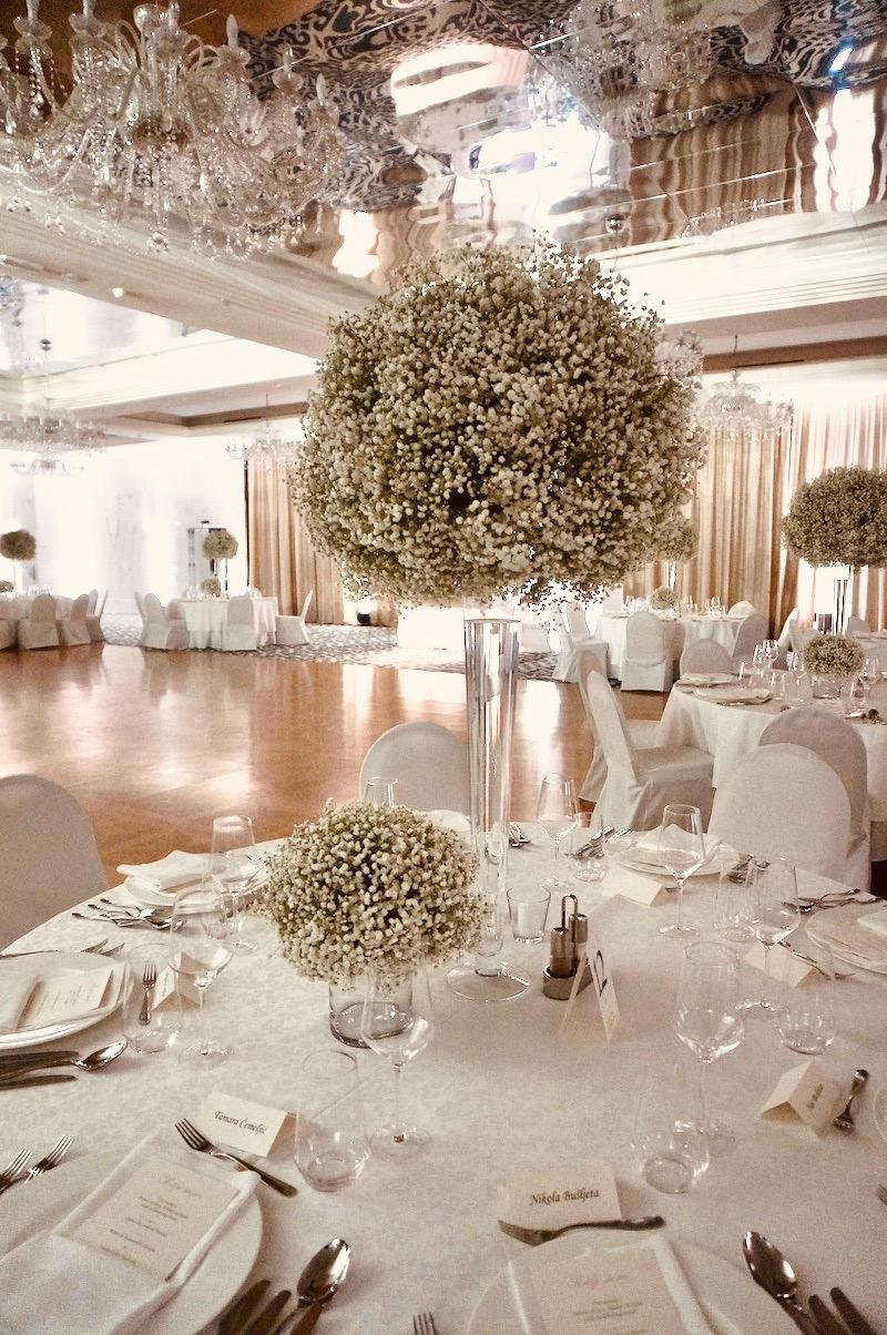Lela Design vjenčanje hotel Royal Opatija Croatia